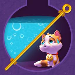 貓與魔法手游