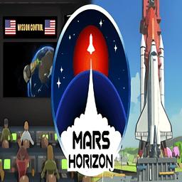 火星地平線mars horizon中文版