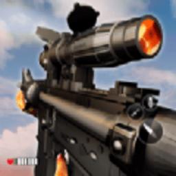 真實射擊模擬器游戲手機版