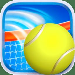 手指網球手機版