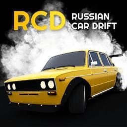 俄羅斯汽車漂移模擬器