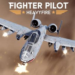戰斗機飛行員重火中文版