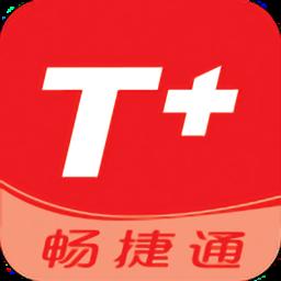 暢捷通T+普及版