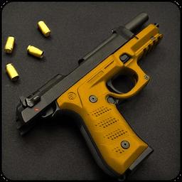 槍建設者模擬器中文版
