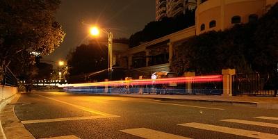 拍夜景软件