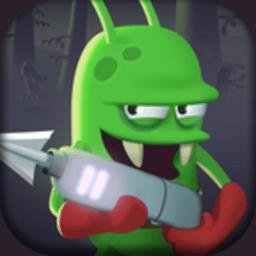 僵尸刺客小游戏