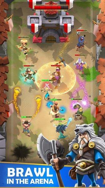 暗火英雄游戏 v1.19.0 安卓版 2