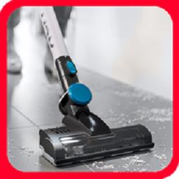 吸尘器模拟器鲤鱼解说游戏(vacuum cleaner)