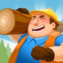 木材公司手游