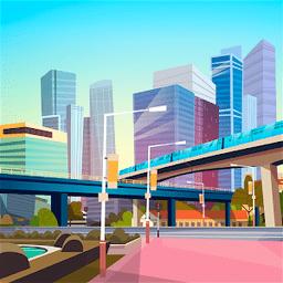 设计师城市2汉化版