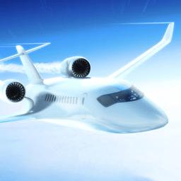 天空飞行模拟器中文版