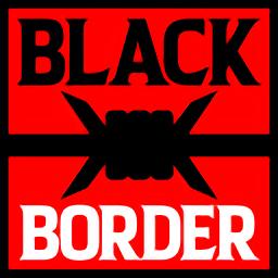 黑色边境游戏(blackborder)
