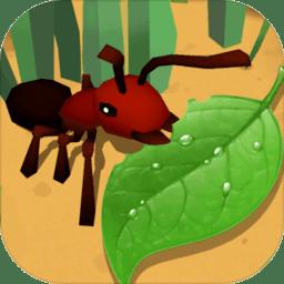 蚂蚁进化3D单机版
