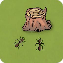 蚂蚁领地游戏