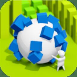 小球滚滚滚最新版v2.1.1 安卓版