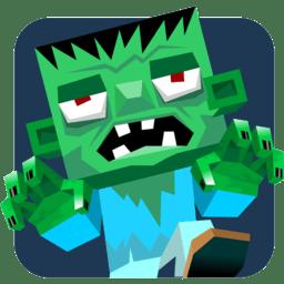 僵尸生存世界游戏v1.4.0 安卓版