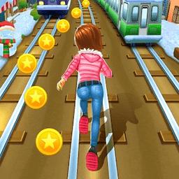 地铁公主赛跑者手游v5.3.2 安卓版