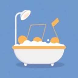 淋浴音乐app