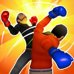 暴力拳击手游