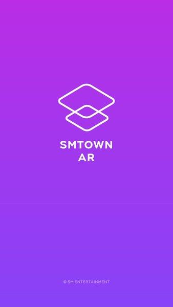 smtown ar app v1.1.1 ios版 2