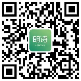 朗诗门户官方版二维码