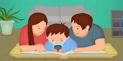 家庭教育app