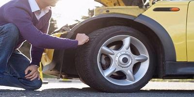 汽车轮胎app