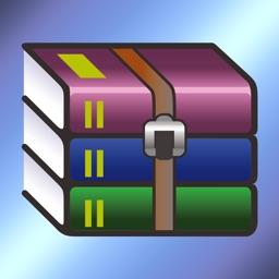 WinRAR苹果手机版(RAR App)