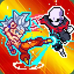 传奇战士上帝之战游戏(Legend Fighter)