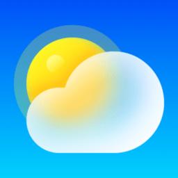 幸福天气app