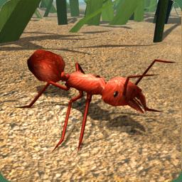 火蚁模拟器手游
