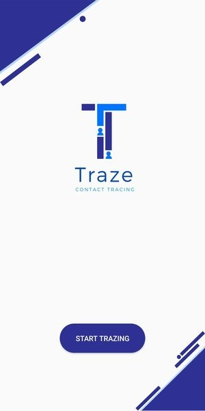 traze contact tracing下载