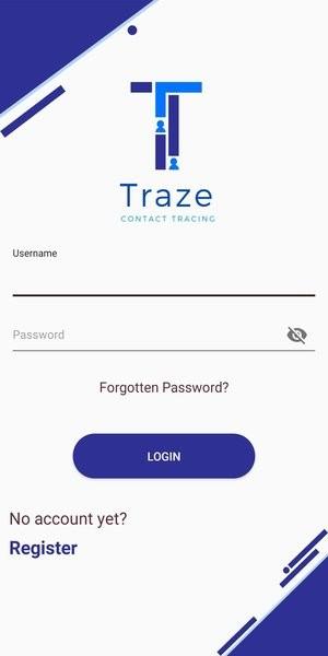traze contact tracing app v3.0 安卓版0