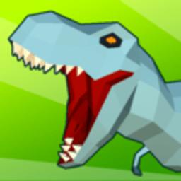 闲置恐龙乐园游戏