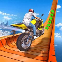 登山极限摩托2官方游戏