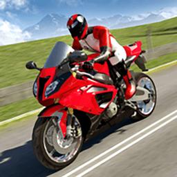 摩托飙车极限竞速手游