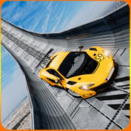 空中极限赛车游戏