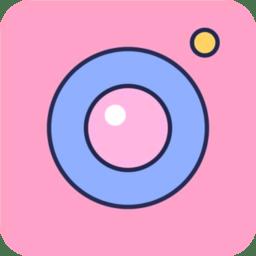 甜萌美颜相机app