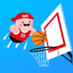 热血街头篮球游戏