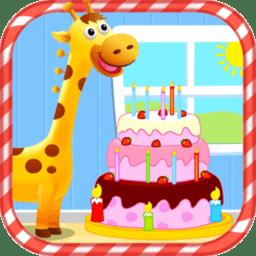 宝宝生日蛋糕制作软件v3.50.21831 安卓版