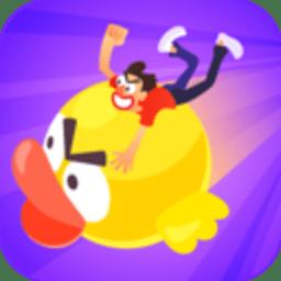 气球动物派对游戏