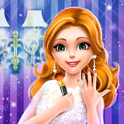 超级甜心公主小游戏
