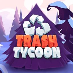 垃圾大亨官方正版(trash tycoon)