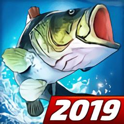 超真实钓鱼模拟免费版(fishing clash)