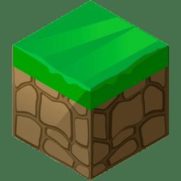 创造方块工艺游戏