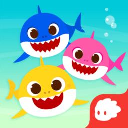 碰碰狐鲨鱼一家app