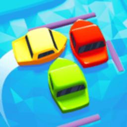 泊车大战3D小游戏