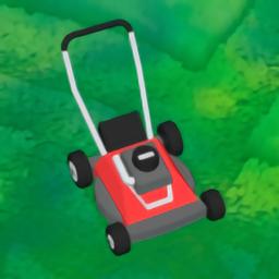 草坪护理3D游戏
