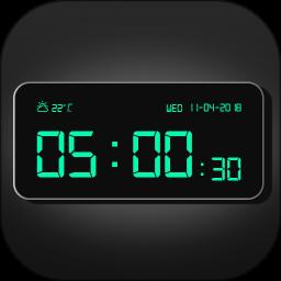 桌面时钟软件最新版