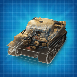 超级坦克3D游戏